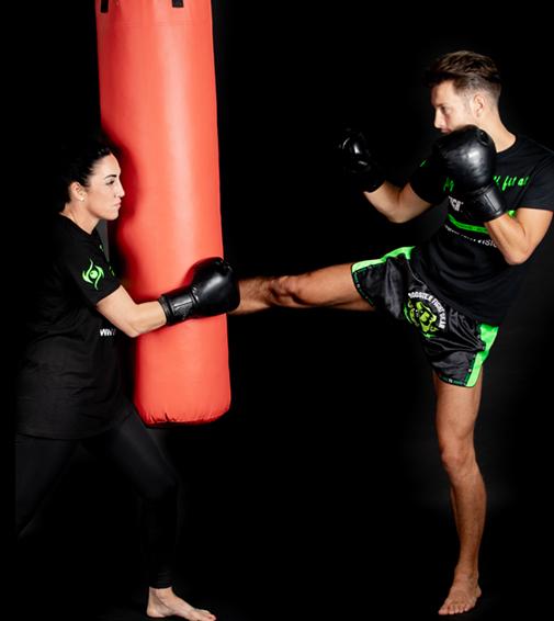 Senior Fit - Fight Vision Sittard