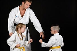 karate sittard sportschool